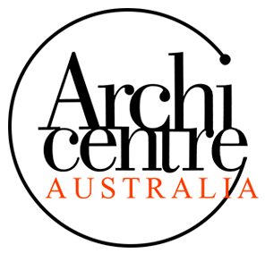 Archicentre Australia Retina Logo