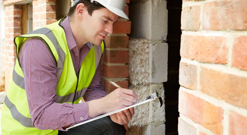 building inspection assessment
