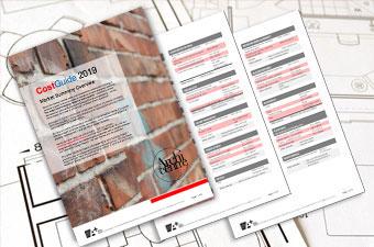 Archicentre Australia 2019 Cost Guide