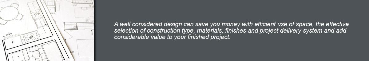 custom home design motto